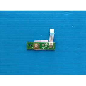 Botão Power - Dell 1545