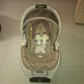 Porta Bebe Graco Usado En Perfeto Estado