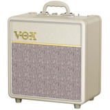 Amplificador Vox Ac4c1 Crema Celestion G12 10