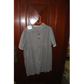 = Roupa Lote 563 Mulher Camisa Quadriculada 44 95cm