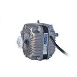 Motor Ventilador Kielmann 5w 1 Eje 115 Volts 1550
