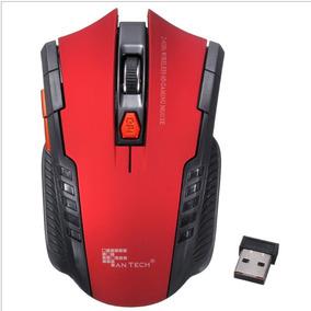 Mouse Óptico 2000 Dpi Ajustável Jogo Professional Gaming