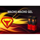 1 Macho Macho - Original - Pronta Entrega!