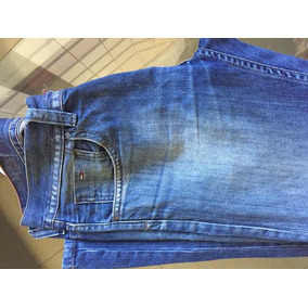 Jeans Tommy Para Caballeros