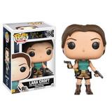 Funko Pop Lara Croft 168 Tomb Raider