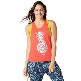Playera Zumba Don