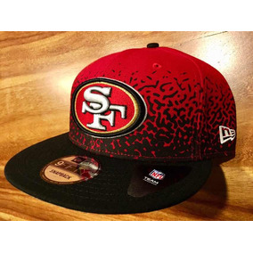 Gorra New Era San Francisco 49ers Snapback 9fifty Nfl dee48e4c27c