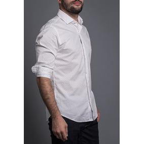 Camisa Banning Hombre La Martina