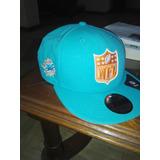 677814ffbd5bb Pelota De Futbol Americano Wilson Dolphins Miami   en Mercado Libre ...