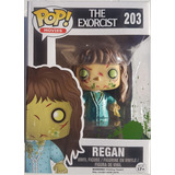 Funko Pop The Exorcist Regan N