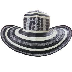 Sombrero Vueltiao 21 Vueltas Original Excelente Precio en Mercado ... 9b470dab984