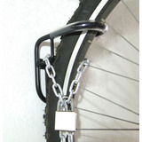 Suporte De Bicicleta Vertical Para Parede B1