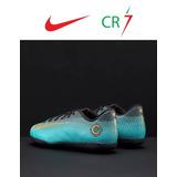 Zapatillas Nike Para Niños Cr7 Turf Nuevas Originales 65dd55f482c79