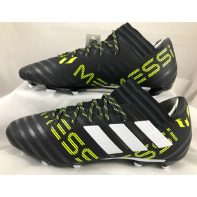 purchase cheap a4035 c5deb Botines adidas Messi Nemeziz 17.3 Fg Hombre Cesped Orig