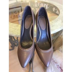248ce1f0feb95 Zapatos Cuero Mujer Rancagua - Calzados en Mercado Libre Chile