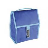 Bolsa Térmica Com Gel Embutido 5 Litros Azul Soprano Fitness