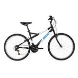 Bicicleta Mtb Caloi Montana Aro 26 Quadro De Aço 21 Marchas