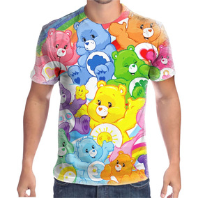 81228552d Camiseta Personalizada Ursinhos Carinhosos 03 F