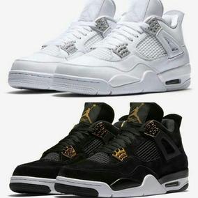 768e3792fc410 Jordan Retro 4 - Zapatillas Hombres Nike en Mercado Libre Perú