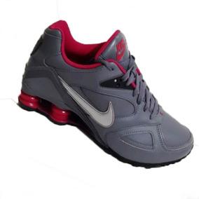 a8f11f18f40 Tenis Da Nike Shox Feminino - Calçados