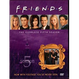Friends, The Complete Fifth Series - Dvd | Kevin S. Bright