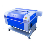 Máquina Láser Emprendimiento Forza 5 Mdf Acrílico Foami Tela