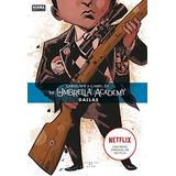 The Umbrella Academy 2. Dallas (edición Cartoné) Way, Gerar