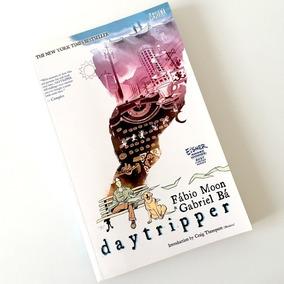 Hq Daytripper - Ed. Panini - Frete Gratis