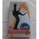 U2 Pop Mart Live From Mexico City Vhs Importado