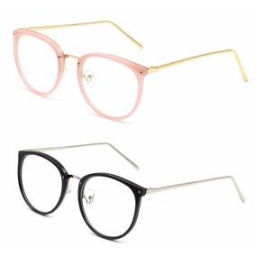 d2c7c153cce03 Armação Para Óculos De Grau Dior - Óculos no Mercado Livre Brasil