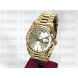 0b0978d2dfd Reloj Rolex Presidente Vintage Ref  1802  joyeriaeltasador