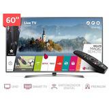 Smart Tv 4k 60 Pulgadas Led Lg 60uj6580 Uhd Netflix Youtube