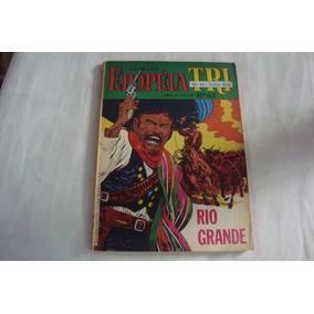 Gibi Ebal / Epopeia Tri 63 / Rio Grande