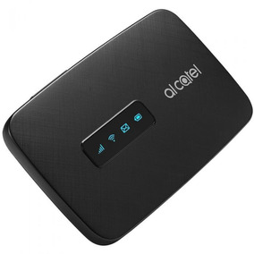 Alcatel Linkzone Mw41tm | Modem Router 4g | Wifi | Internet