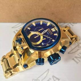 972205e5633 Invicta Zeus - Relógio Invicta Masculino Aço inoxidável no Mercado ...