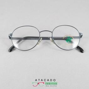 Armação Óculos Beverly Hills Polo Club - Estilo John Lennon 8d4dafac21