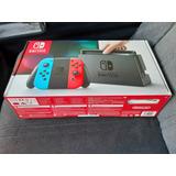 Nintendo Switch + Juego Splatoon 2 (400) Tienda Física