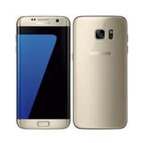 Celular Samsung Galaxy S7 Edge 32gb Dorado