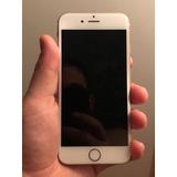 Iphone 6s Rosa Usado. Perfecto Estado. Sin Cable De Cargador
