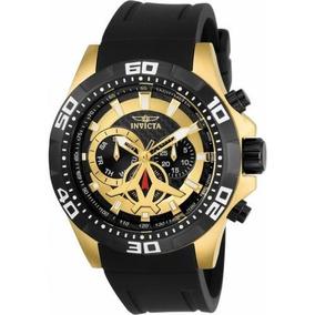 130aef1f498 Invicta Aviator 21739 - Relógios no Mercado Livre Brasil