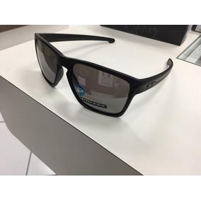 440860840bee1 Oculos Oakley Sliver Xl Prizm Polarizado Oo9341 1557 Matte B