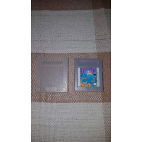 Tetris Nintendo Gameboy