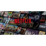 6 Meses Netflix (1)pantallas Full Hd 4k Garantizada