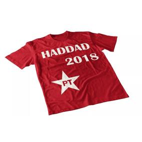 19d8df73c0 Camiseta Pt Vermelha Camisetas Masculino Manga Curta - Camisetas e ...