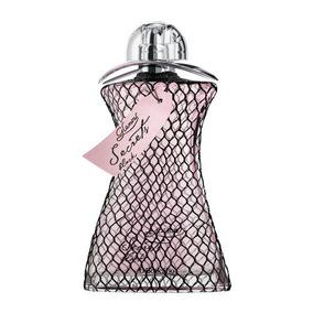 Perfume Glamour Secrets Black Boticário
