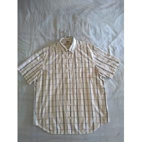 832b6287d58f3 Camisa Timberland Tam. Xgg Branca Original Nova S  Etiqueta