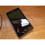 Nokia Lumia 520 Perfecto Estado