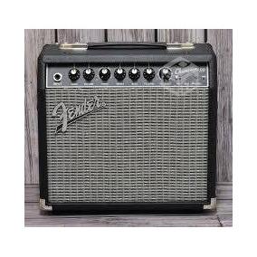 Amplificador Fender Champion 20 5% Descto