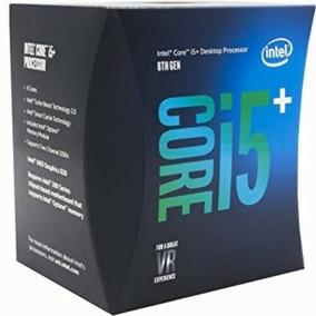 Processador Intel Core I5 8400 4ghz 9mb Lga1151 8ª Geração