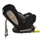 Butaca Bebe Premium Baby Murphy 0 A 36 Kg Iso Fix Gira 360